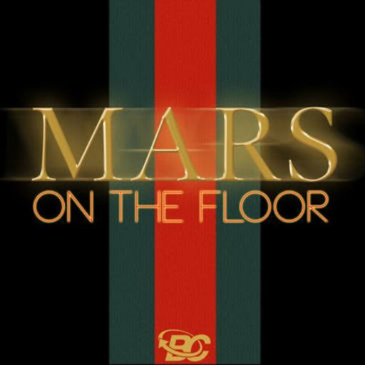Mars On The Floor