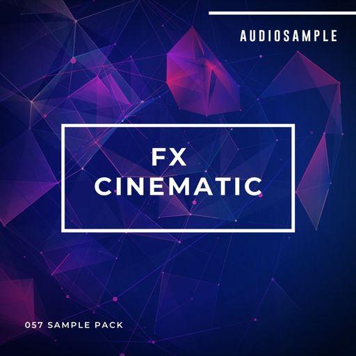 Fx Cinematic Vol 1