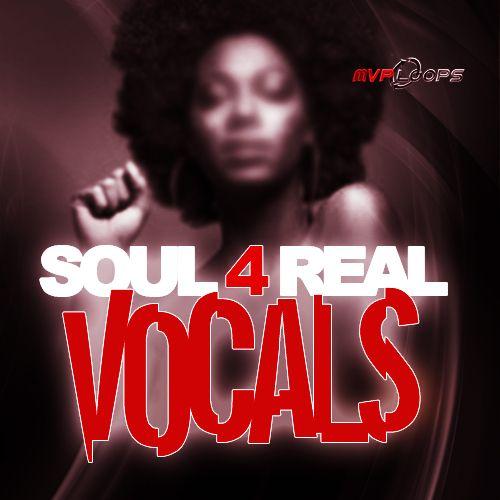 Soul 4 Real Vocals