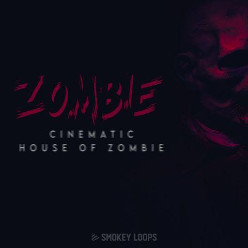 Cinematic House Of Zombie