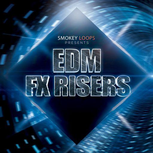 EDM Fx Risers