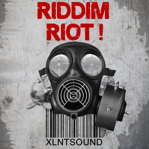 RIDDIM RIOT (Riddim/Dubstep Sample Pack )