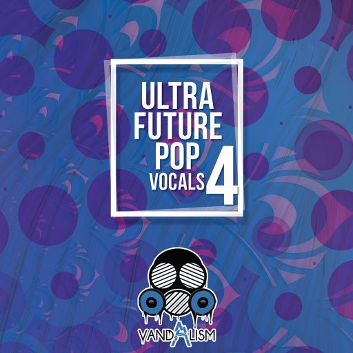Ultra Future Pop Vocals 4