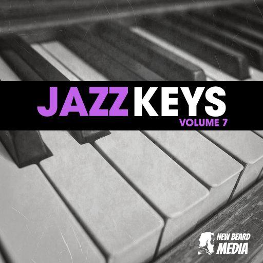 Jazz Keys Vol 7