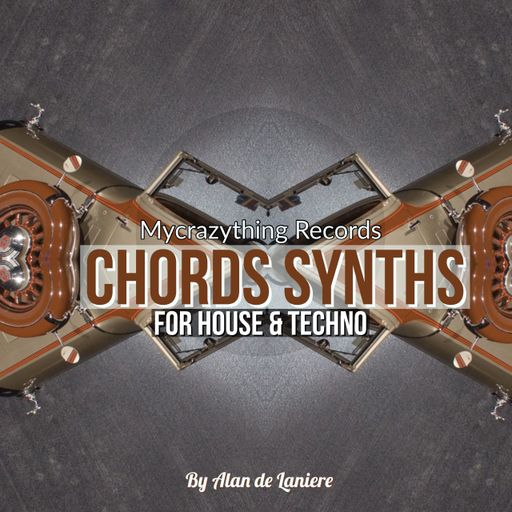 Chords Synths for House & Techno