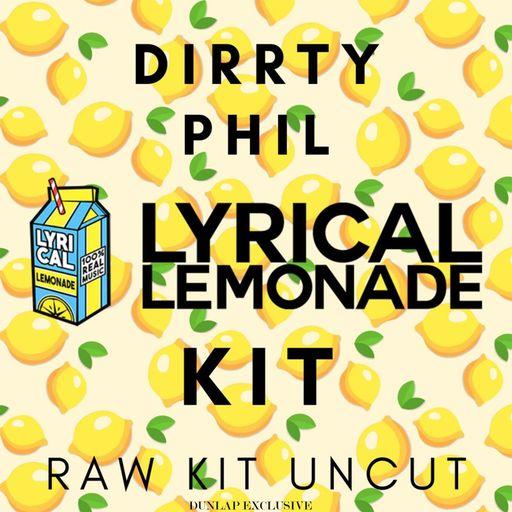 Lyrical Lemonade Kit