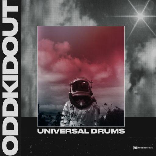 Universal Drums