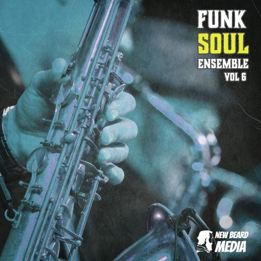 Funk Soul Ensemble Vol 6