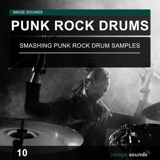 Punk Rock Drums 10