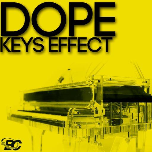 Dope Keys Effects