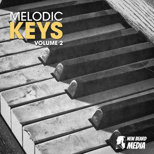 Melodic Keys Vol 2