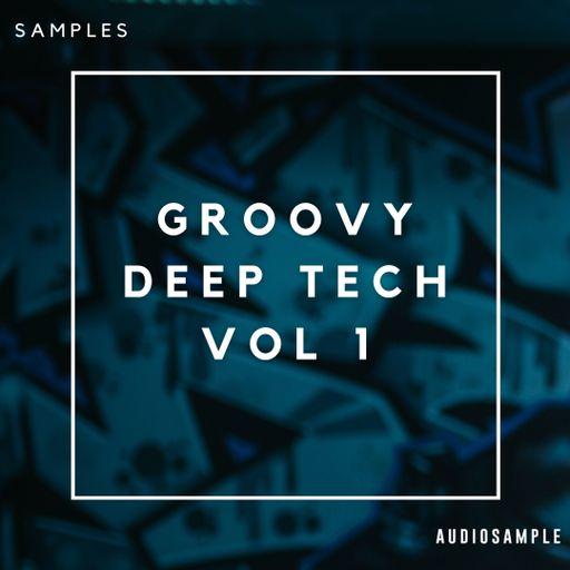 Groovy Deep Tech Vol 1