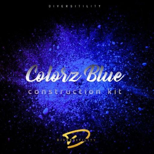 Colorz Blue