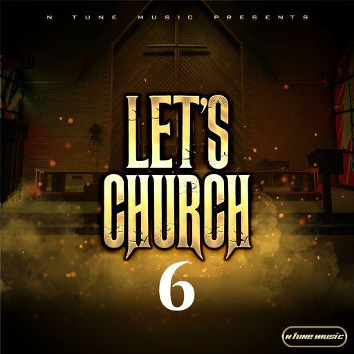 Let's Church 6