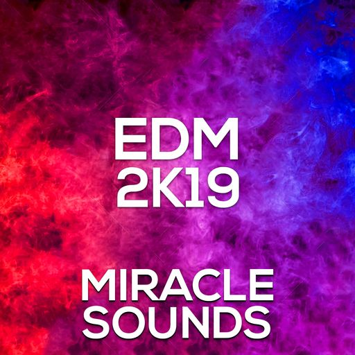 EDM 2K19 Vol 2