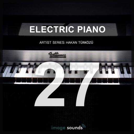 Electric Piano 27