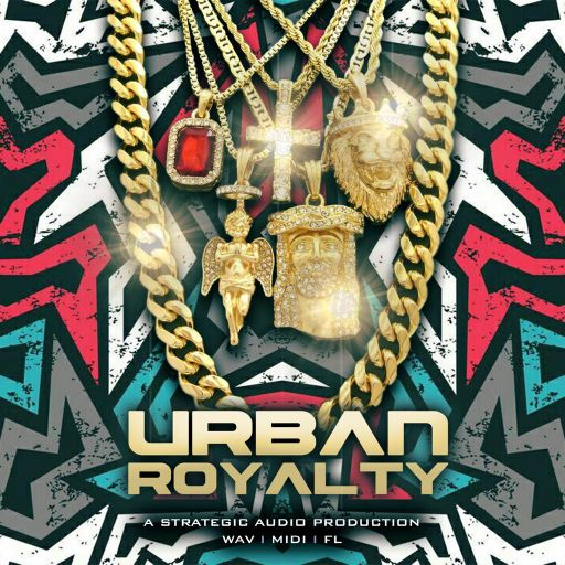 Urban Royalty 2