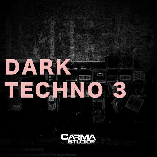 Dark Techno 3