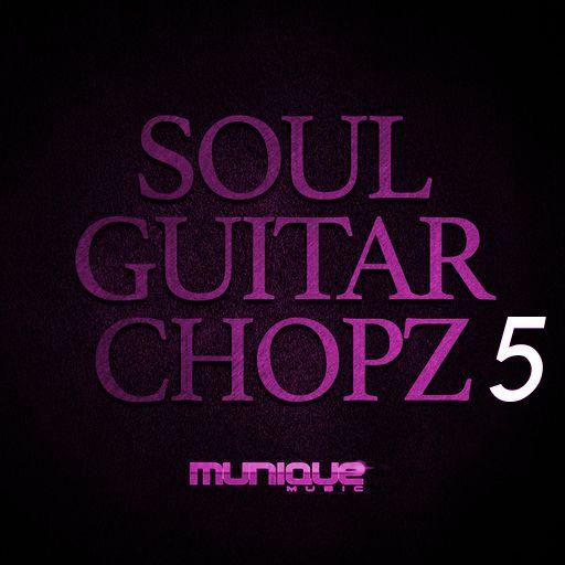 Soul Guitar Chopz 5
