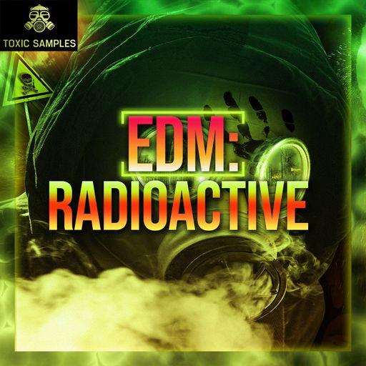 EDM: Radioactive