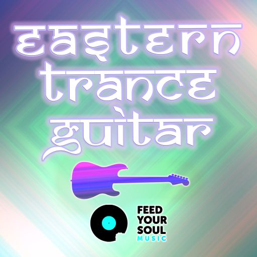 Eastern Trance Guitar