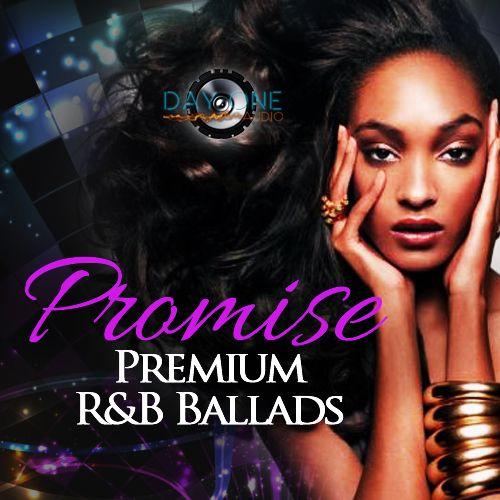 Promise Premium R&B Ballads