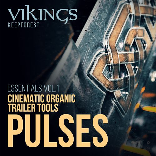 Vikings Cinematic Organic Pulses