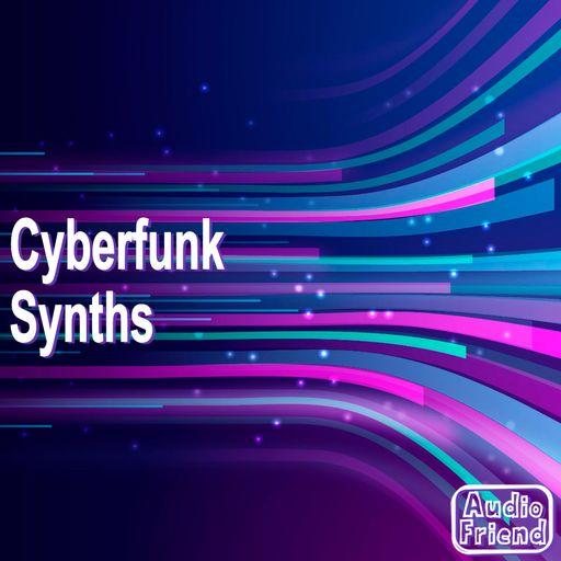 Cyberfunk Synths