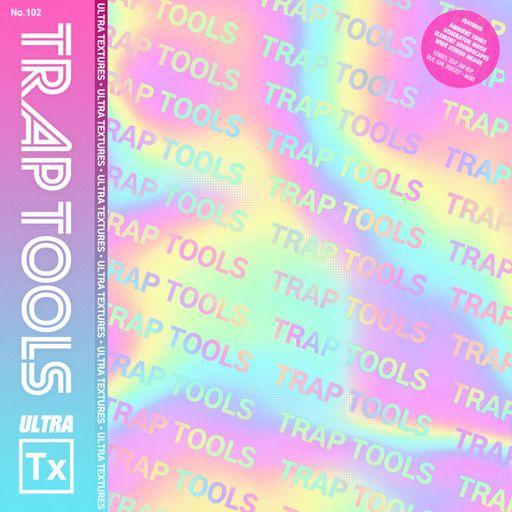 Trap Tools Ultra Textures