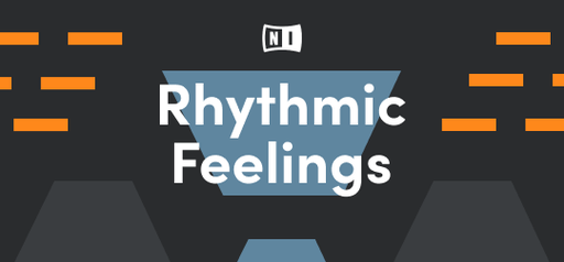 Rhythmic Feelings