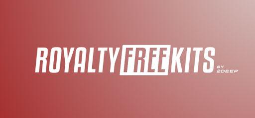 Royalty Free Kits by 2Deep