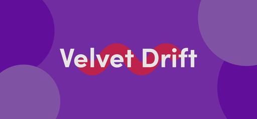Velvet Drift - R&B Construction Kit