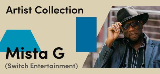 Mista G (Switch Entertainment)