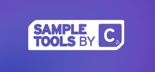 Sample Tools by Cr2 - Vol. 2