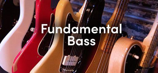 Fundamental Bass