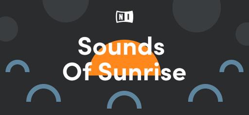 Sounds Of Sunrise