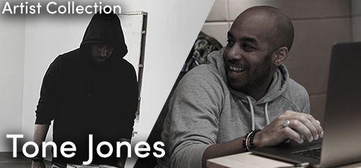 Tone Jones