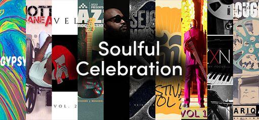 Soulful Celebration