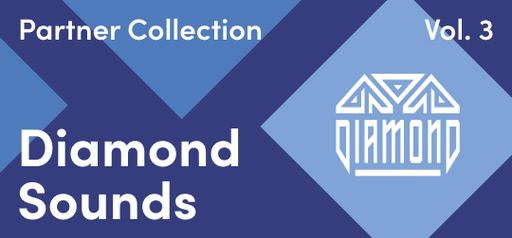 Diamond Sounds Vol. 3